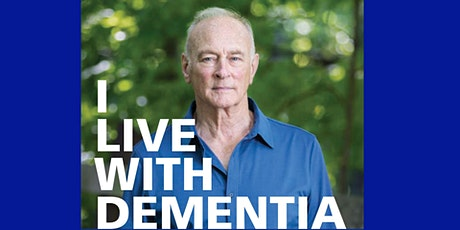 Frailty, Aging and Dementia: Considerations for the Dementia Journey tickets