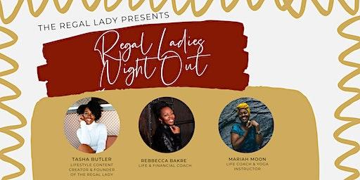 Regal Ladies Night Out
