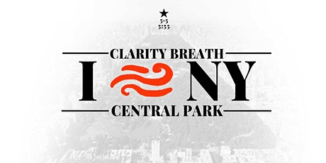 I BREATHE NYC - Breathwork in Central Park tickets