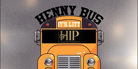 "THE ""HENNY"" PARTY BUS  (UTSA) tickets"