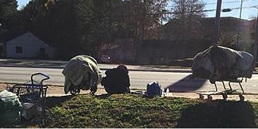 2020 DeKalb County Homeless Count