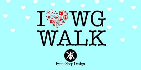 I Love WG Walk tickets