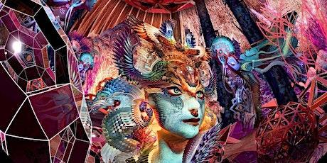 SAMSKARA | Immersive Visionary Art Exhibition in DTLA Arts District  tickets
