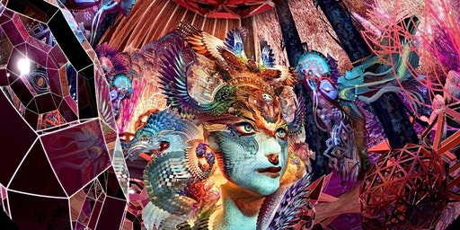 SAMSKARA | Immersive Visionary Art Exhibition in DTLA Arts District