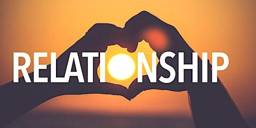 D! Relationship April