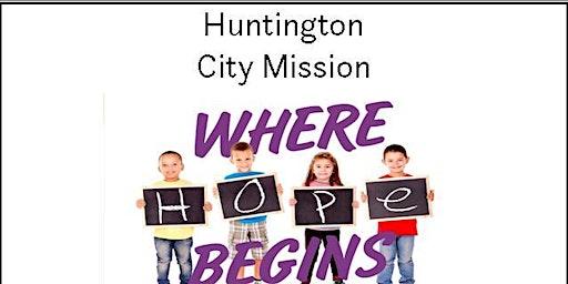 """Where Hope Begins"" Benefit Auction & Dinner"