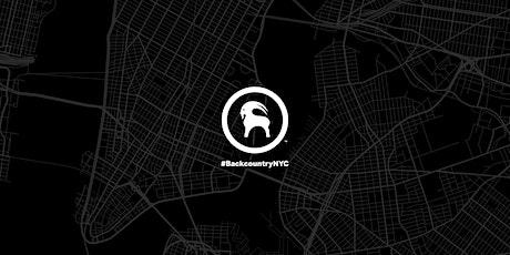 Dawn Patrol - Climbing Clinics at Central Rock Manhattan tickets