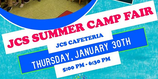 JCS Summer Camp Fair