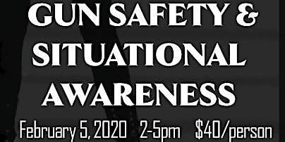 WINC Presents: Gun Safety & Situational Awareness