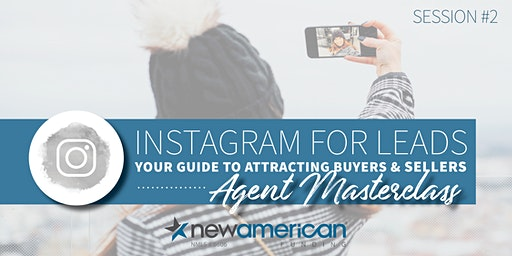 Instagram for Agents Masterclass