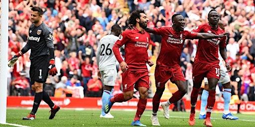 Liverpool v West Ham United    |  K/O 20:00  |  No U18s
