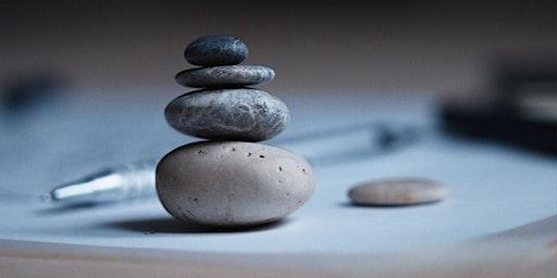 Wellness Workshop: Self Care  &  Life Balance for Adults