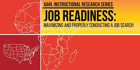 Instructional Series: Job Readiness tickets