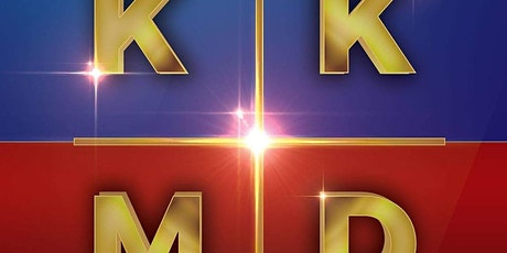 Kite Konpa Mache: Intro to Kompa Dance Class (Philly) tickets
