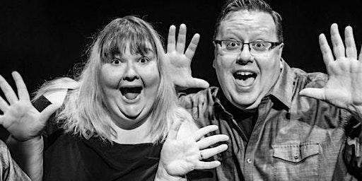 True Stories! I Swear!: An evening with Allison & Jason