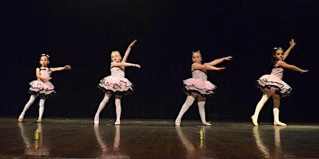 Y-Dance Academy Winter Recital-Dancing Through Disney tickets