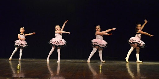 Y-Dance Academy Winter Recital-Dancing Through Disney