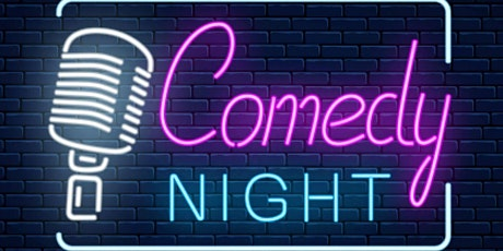 Comedy Night at NYBP tickets