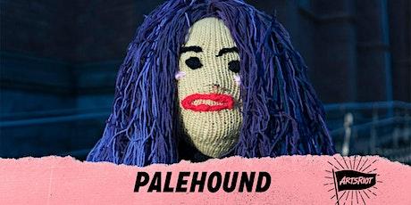Palehound tickets