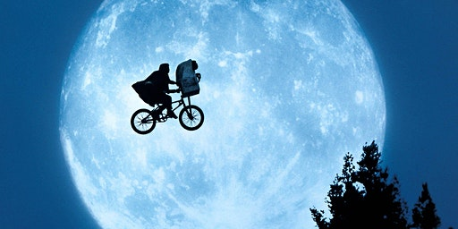 """""""E.T. the Extra Terrestrial"""""""