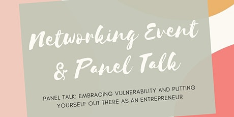 Gurl 2 Girl New York • Networking Event & Panel Talk (FREE EVENT) tickets