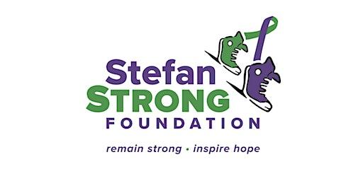 Stefan Strong Foundation Pancake Breakfast