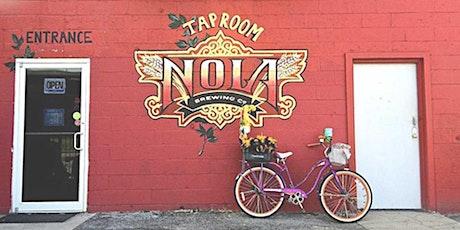NOLA Brew Bash Round 5 tickets