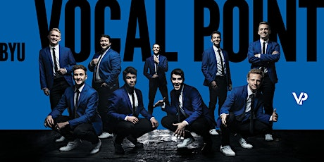 BYU Vocal Point - Meridian, ID tickets