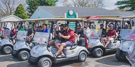 North Broad Physical Therapy Center's 3rd Annual Golf Outing tickets