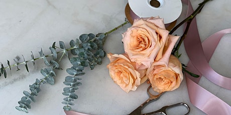 How to Arrange Store Bought Bouquets tickets
