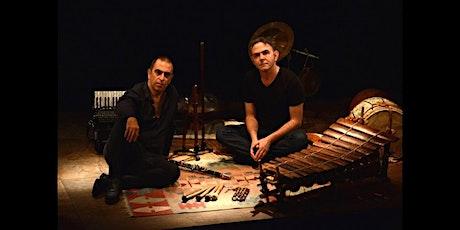 'Klezfarad': The Lerner – Moguilevsky Duo in Concert tickets