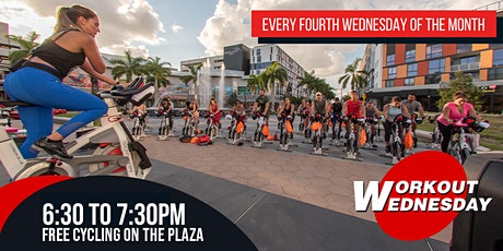 Workout Wednesday: CYCLEBAR tickets
