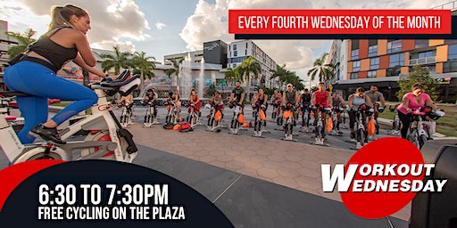 Workout Wednesday: CYCLEBAR