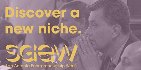 San Antonio Entrepreneurship Week 2020 | Day 2 tickets
