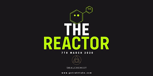 GETREKT™ Labs - The Reactor Series