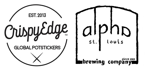 Collaboration Dinner & Beer Pairing with Crispy Edge