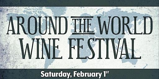 Around the World Wine & Beer Festival