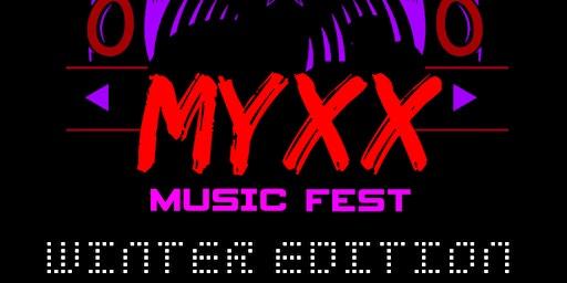 MYXX Music Fest Dancer Auditions