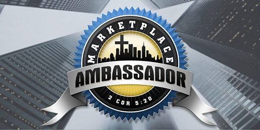 Topeka Marketplace Ambassador Luncheon