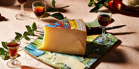 Big Red: Red Wine & Cheese @ Murray's Cheese tickets