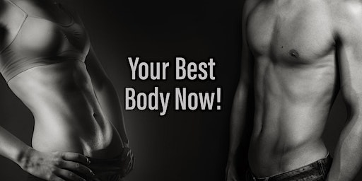 Your Best Body Now- BodyTite l FaceTite Event