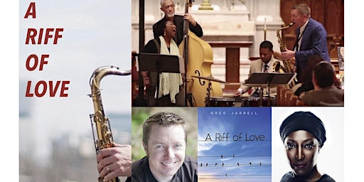 A Riff of Love: Jazz and Stories of Justice, Community, and Belonging
