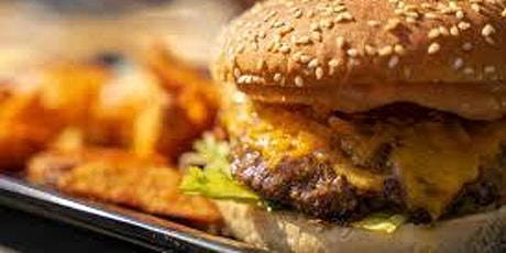 Nordonia After Prom Burger Bash 2020 tickets