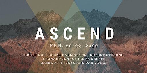 Ascend 2020