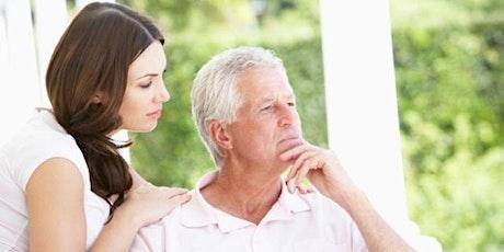 Alzheimer's/Dementia Caregiver Support Group tickets
