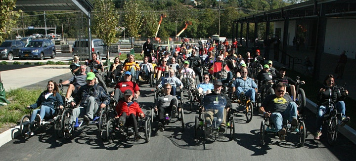 Cycle-Con Weekend 2021 POSTPONED to October 7-8, 2022 image