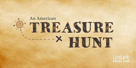 An American Treasure Hunt tickets