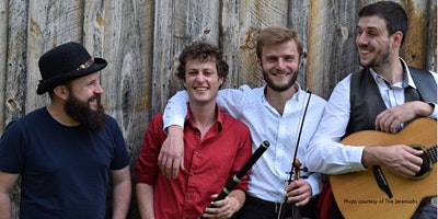 Cuyahoga Valley National Park Concert Series: The Jeremiahs
