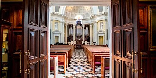 Text to Sermon: Rev. Connie Happell | Ecclesiastes 3:1-15