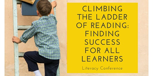 Climbing the Ladder of Reading: Finding Success for ALL Learners